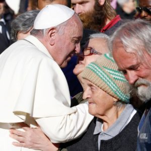 Pope Francis and the poor
