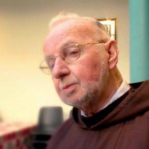Br. Kevin Crowley, CAP.